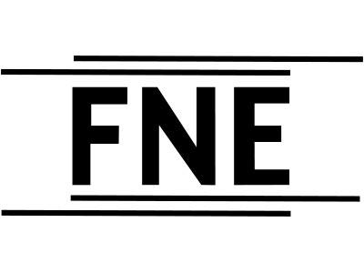 Logo da FN
