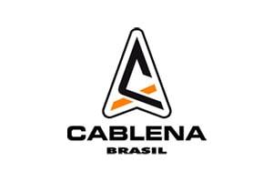 Logo Cablena Brasil
